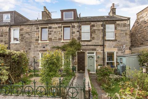 2 bedroom maisonette for sale - 18 Beechwood Terrace, Lochend, EH6 8DE