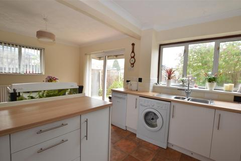 3 bedroom end of terrace house for sale - Witcombe, Yate, BS37 8SD