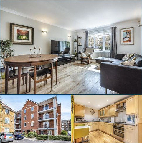 2 bedroom flat for sale - Bewley Street, Wimbledon