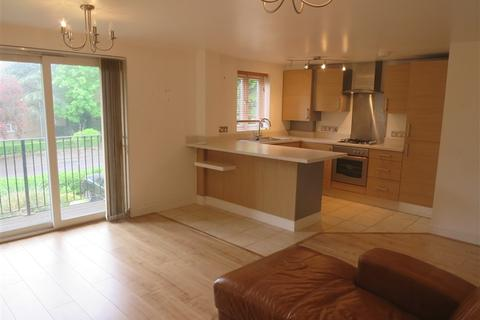 2 bedroom flat to rent - Wellesley House, 55 Wellington Road, Bournemouth