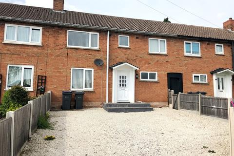3 bedroom terraced house to rent - Wilson Drive, Sutton Coldfield