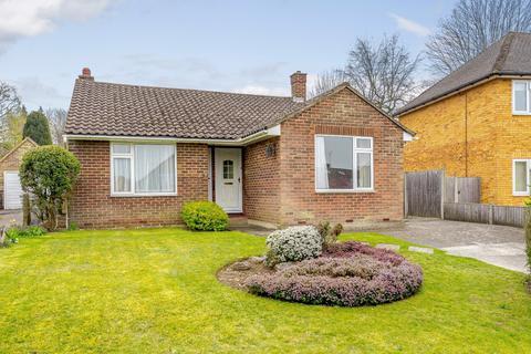 2 bedroom detached bungalow for sale - Merrow