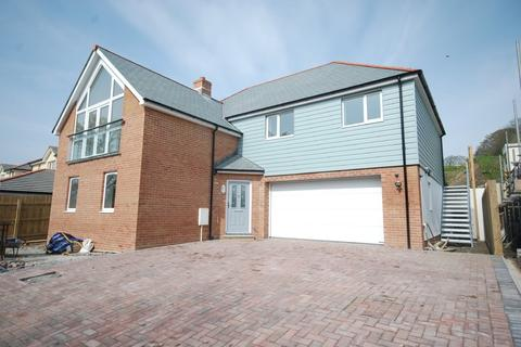 4 bedroom detached house for sale - 3  The Stables