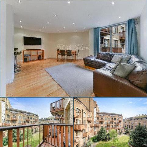 2 bedroom flat for sale - The Circle, Queen Elizabeth Street, SE1