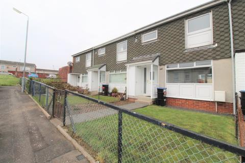 2 bedroom terraced house for sale - MacDougall Place, New Farm Loch, KA3