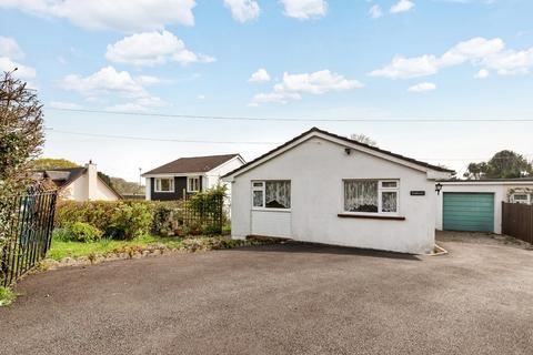 4 bedroom detached bungalow for sale - Quethiock, Liskeard