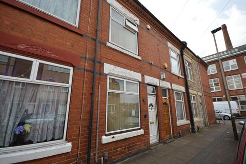 3 bedroom terraced house for sale - Woodland Road, Leicester, LE5 3PH