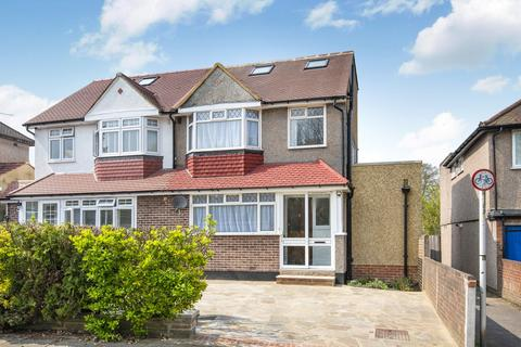 4 bedroom semi-detached house for sale - Gillmans Road Orpington BR5