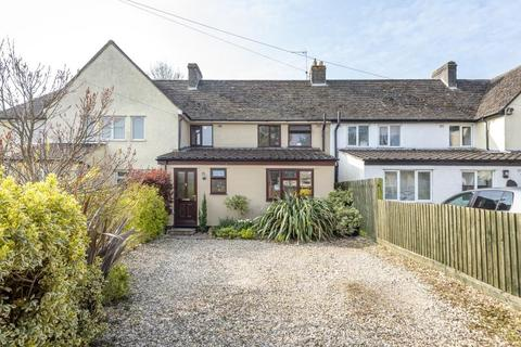 4 bedroom terraced house for sale - Brizewood, Carterton, Oxon