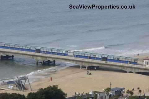 2 bedroom apartment to rent - East Cliff, Bournemouth