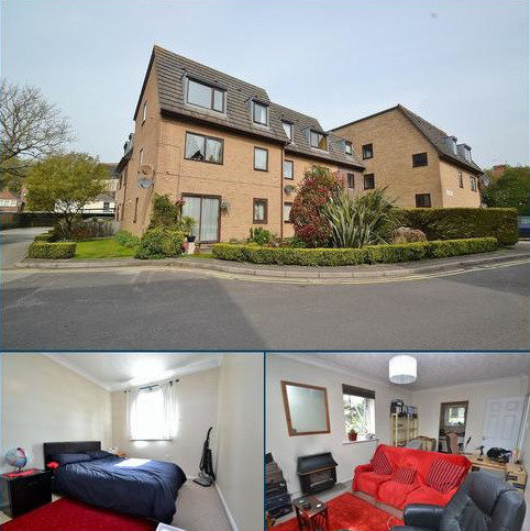 1 bedroom flat to rent - Ashley Cross