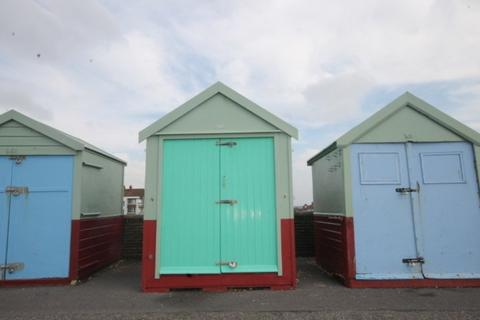 Property for sale - Beach Hut