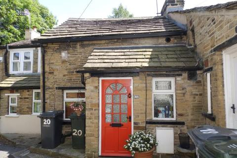 2 bedroom cottage for sale - FRIZINGHALL ROAD, BRADFORD, BD9 4LD
