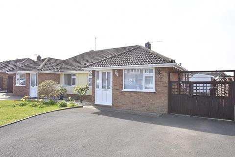 3 bedroom semi-detached bungalow for sale - Hardy Road, Bishops Cleeve, GL52