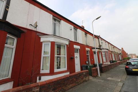 3 bedroom terraced house for sale - Cromer Drive, Wallasey, CH45 4RR