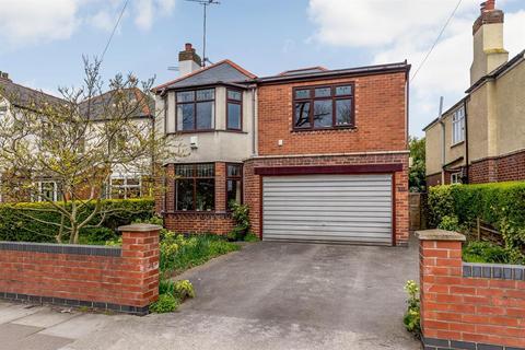 5 bedroom detached house for sale - Heworth Green, York, YO31 7TL