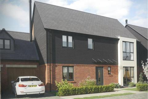 4 bedroom detached house for sale - Aylesbury Court, Aylesbury Road, Lapworth, B94 6AT