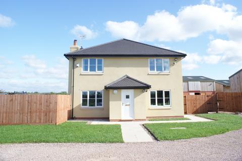 4 bedroom semi-detached house to rent - Bamfurlong Lane, Staverton, Cheltenham GL51