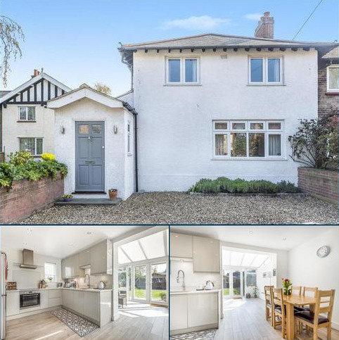 3 bedroom end of terrace house for sale - Eltham Green Road, Eltham