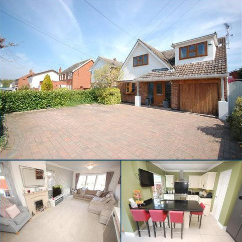 4 bedroom detached house for sale - Elm Road, South Woodham Ferrers, Chelmsford, Essex, CM3