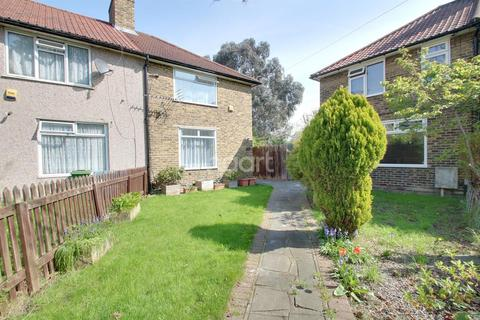 2 bedroom end of terrace house for sale - Grafton Gardens, Dagenham