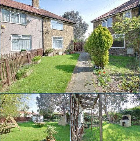 2 bedroom end of terrace house for sale - Grafton Gardens, Dagenham