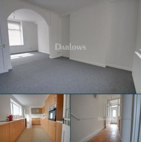 4 bedroom end of terrace house for sale - Martin Terrace, Pontypool, Gwent