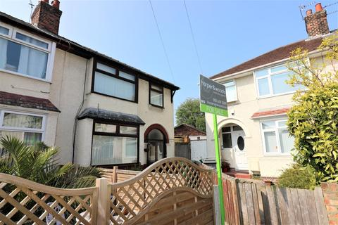 3 bedroom semi-detached house for sale - Comely Avenue, Wallasey, CH44 0PR