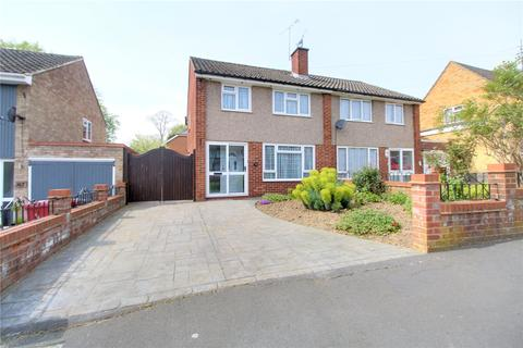 3 bedroom semi-detached house for sale - St. Saviours Road, Reading, Berkshire, RG1