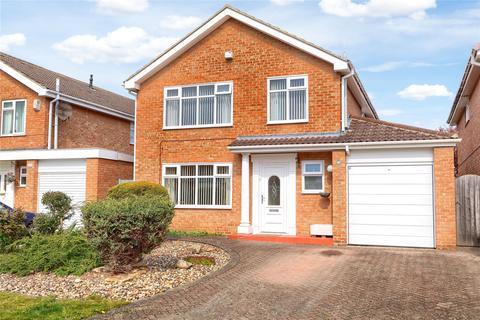 4 bedroom detached house for sale - Levington Wynd, Nunthorpe
