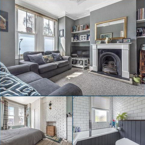 3 bedroom terraced house for sale - Hereford Gardens, Hither Green