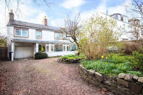4 bedroom detached house for sale - Keir Street, Bridgend, Perth, Perthshire , PH2 7HJ