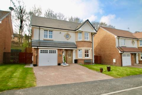 4 bedroom detached villa for sale - Cortmalaw Crescent, Glasgow, G33 1TB