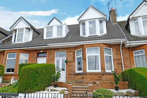 3 bedroom terraced house for sale - 109 Montrose Street, Clydebank, G81 2PD