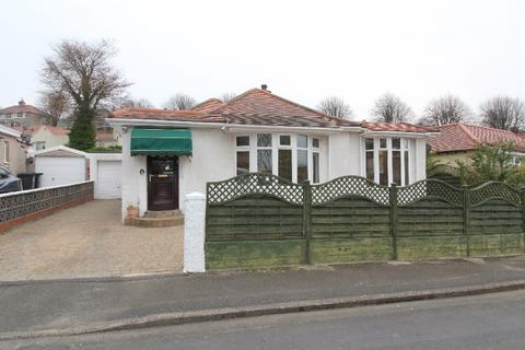 3 bedroom detached house for sale - 4 The Crescent, Douglas, Douglas, Isle of Man, IM2