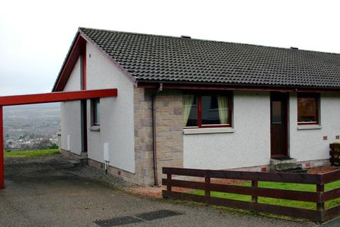 2 bedroom semi-detached bungalow to rent - Balnafettack Crescent, Inverness, IV3 8TG