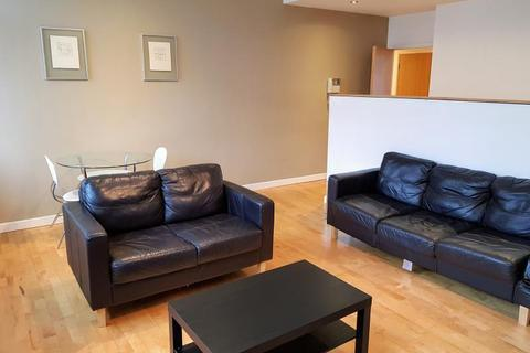 1 bedroom apartment to rent - County House