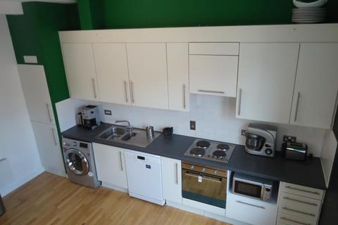 2 bedroom apartment to rent - Crown Street Buildings
