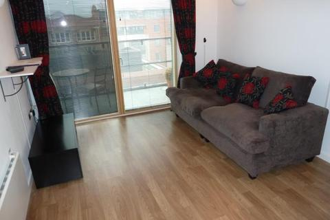 2 bedroom apartment to rent - Wellington Quarter