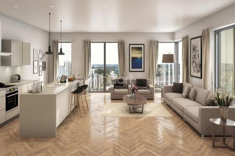 2 bedroom flat for sale - Chatham Waters, Gillingham Gate Road, Gillingham