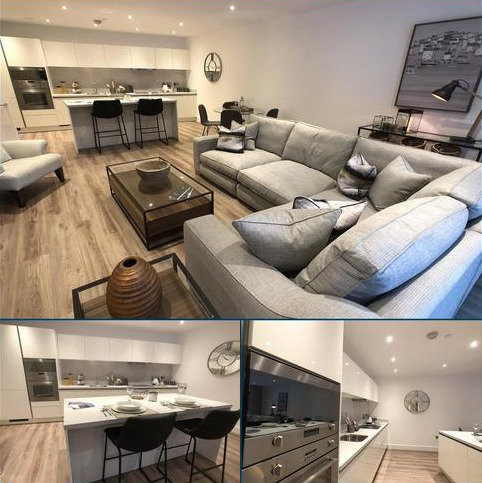 2 bedroom penthouse for sale - Bayscape, Cardiff Marina, Watkiss Way, Cardiff, CF11