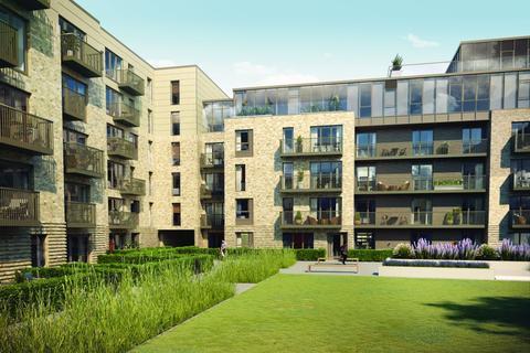 2 bedroom flat for sale - 15/12 , Hughes Close Canonmills Garden EH7 4FW