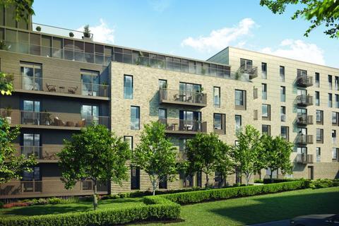 2 bedroom ground floor flat for sale - 15/2 Hughes Close, Canonmills, Edinburgh