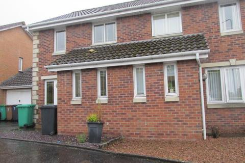 3 bedroom semi-detached house to rent - 9 Arniston Road, Dunfermline, KY11