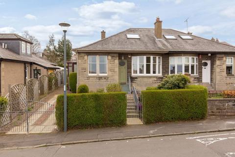 4 bedroom semi-detached bungalow for sale - 47 Plewlands Gardens, Morningside EH10 5JT