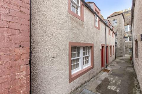 1 bedroom terraced house for sale - 62e, High Street, DUNBAR, EH42 1JH