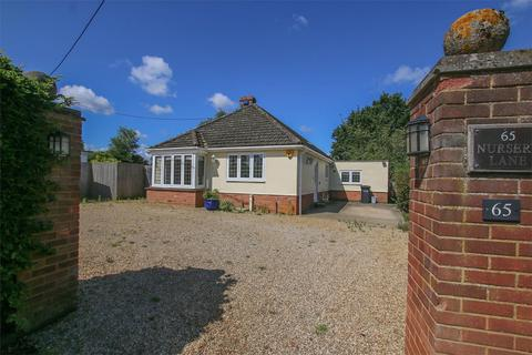 3 bedroom detached bungalow for sale - South Wootton