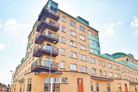 1 bedroom flat for sale - Queen Elizabeth Gardens, New Gorbals, Glasgow, G5