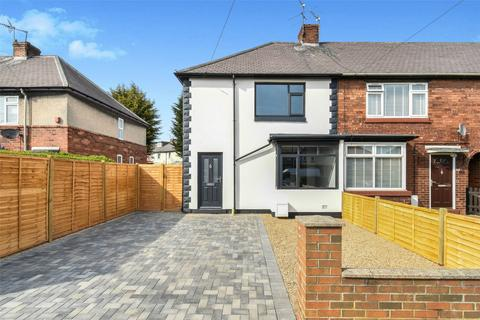 3 bedroom end of terrace house for sale - Fifth Avenue, Heworth, York