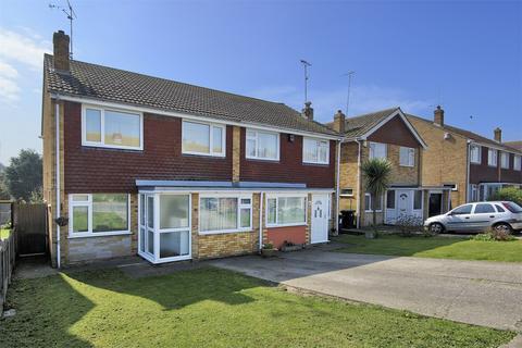 4 bedroom semi-detached house for sale - Glenbervie Drive, Beltinge, Herne Bay, Kent